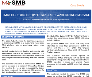 MoSMB File Server Solution Case Study v1.3